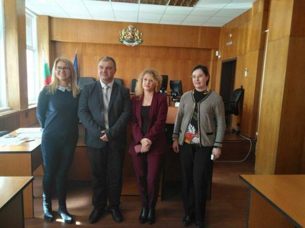 Назначиха две дами за заместници на Окъжния прокурор на Варна