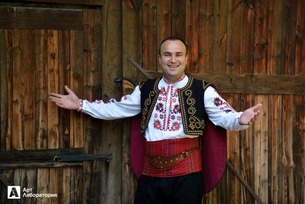 """""""Пролетно надиграване"""" събира богатството на българския фолклор във Варна навръх Баба Марта"""