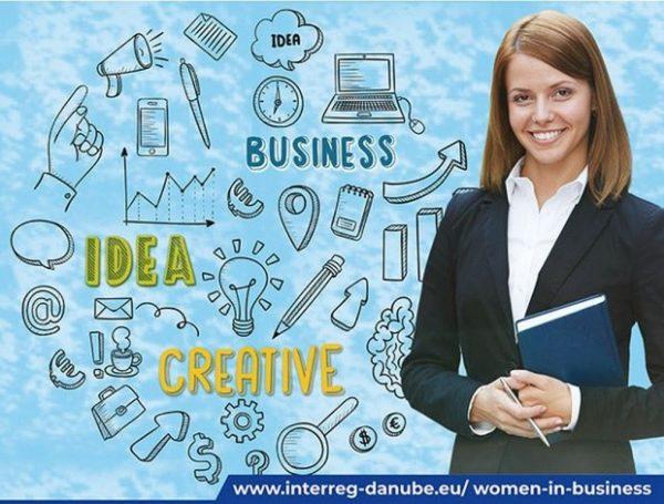 Център за женско предприемачество ще работи във Варненския свободен университет
