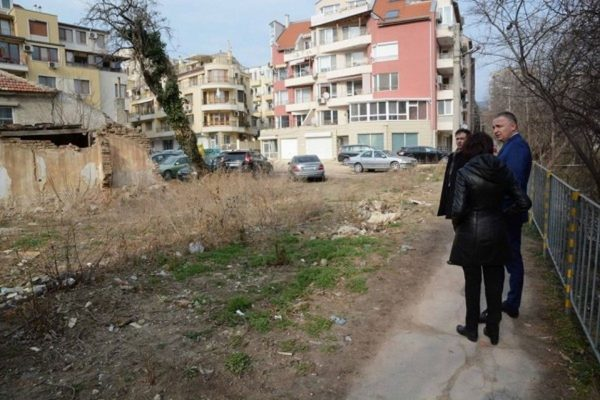 """От район """"Приморски"""": Очакваме идеи, а не фалшиви тези за проекта за 17-ти микрорайон в """"Левски"""""""
