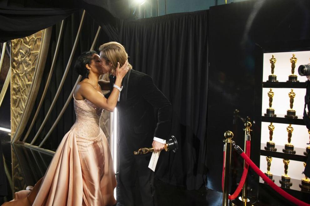 Златната нощ на Оскарите: Кои са големите победители 2020