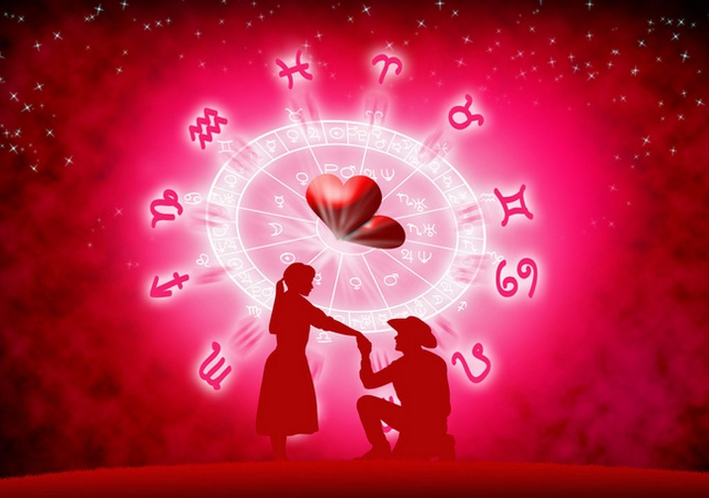 Любовен хороскоп за 3 – 9 февруари