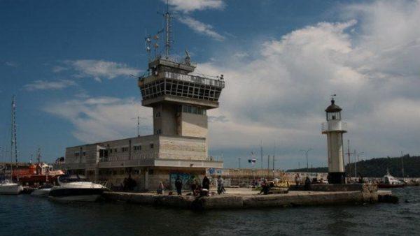 Правителството върна Рейдовата кула на Варна