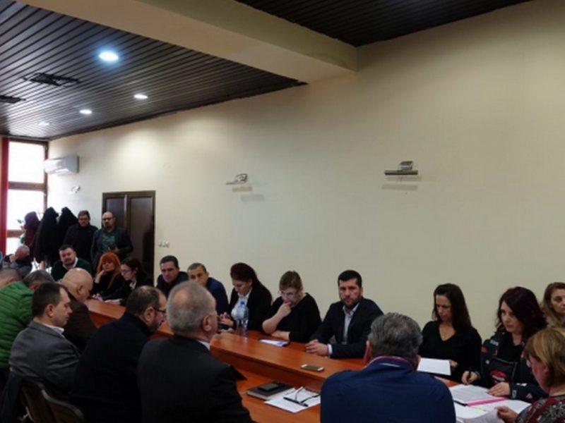 """Общината планира да изгради нов транспортен възел под """"Максуда"""""""