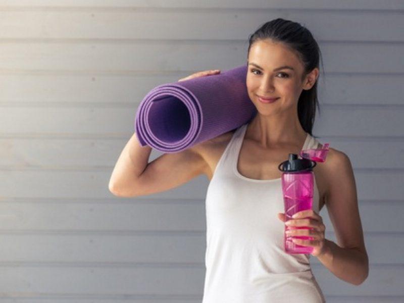 6 стъпки за изграждане на фитнес рутина, която да не нарушавате