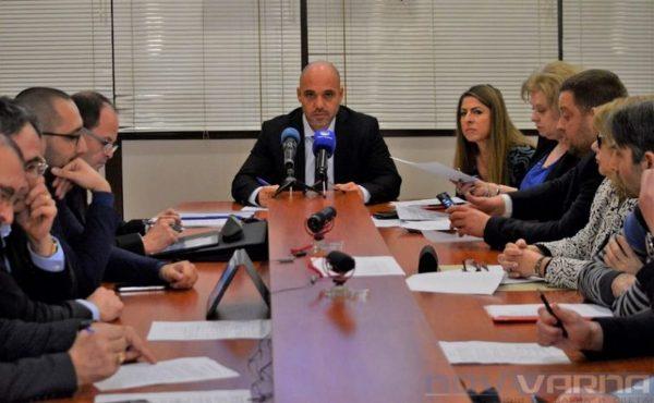 Общинският съветник Генадий Атанасов – Гената на дневен ред в КПКОНПИ, Административен съд Варна и Прокуратурата