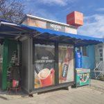 """Обекти на """"Лафка"""" във Варна започнаха да затварят (СНИМКИ)"""