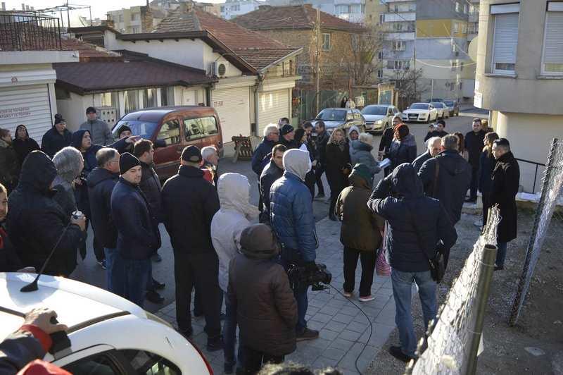 """Община Варна е изпратила преписка за имот на ул.""""Роза"""" в прокуратурата"""