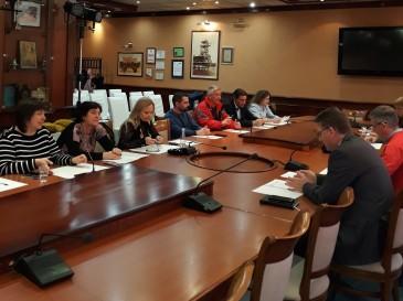 Приеха Програма за дейността на Местната комисия за борба с трафик на хора за 2020 г.