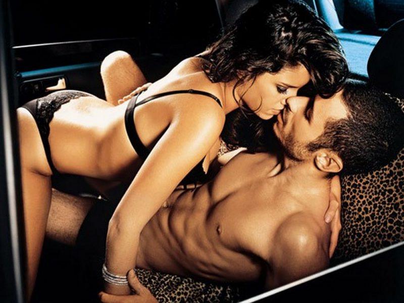 8-те тайни желания на мъжете в секса
