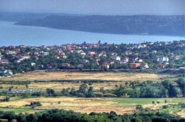 Виница – бивше село Царево