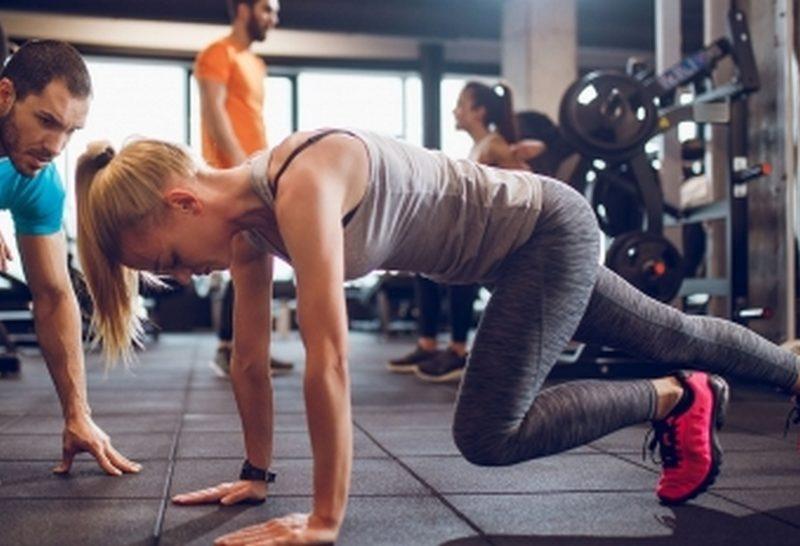 Четиридневна тренировъчна програма за начинаещи