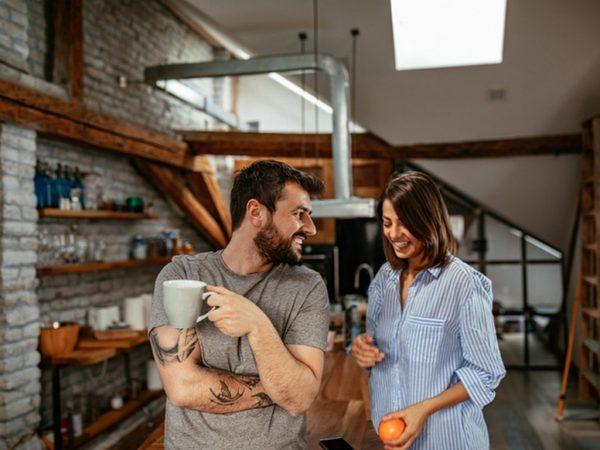 4 неща, които са важни преди да стъпите в брак