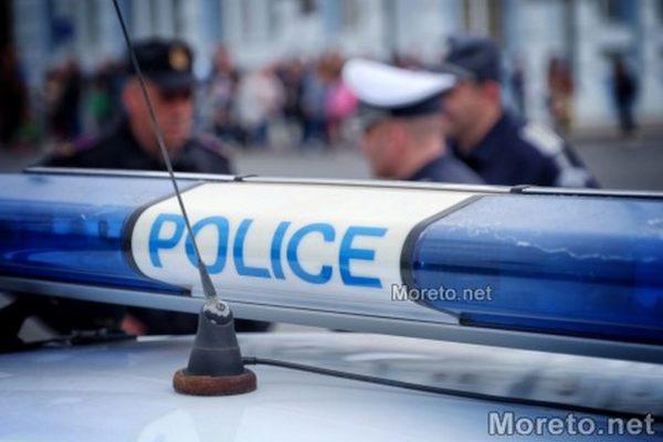 Варненската полиция провери близо 300 адреса, четирима неспазили карантина
