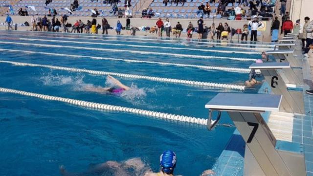Затвориха плувните басейни във Варна заради коронавируса