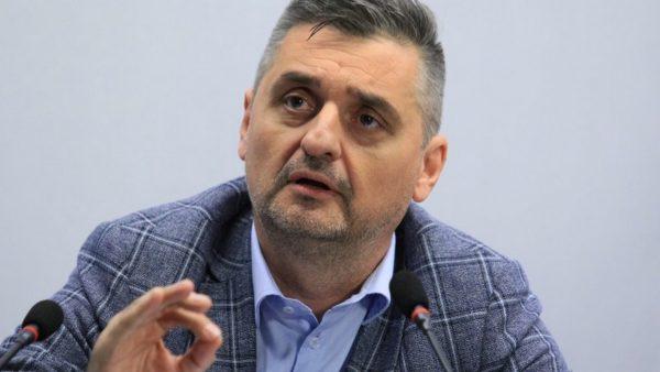 Кирил Добрев: В историята остават имената само на тези политици, които са имали смелостта и достойнството да протегнат ръка в кризисни моменти
