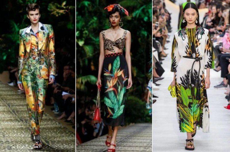 8 модни трендове за пролет 2020