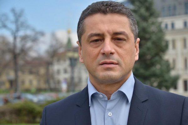 Красимир Янков: Отговорността на една партия е точно сега, когато има криза