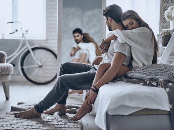 Как да преодолеем трудните моменти във връзката