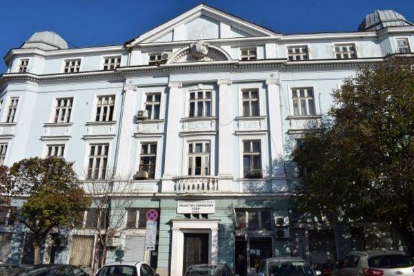 Ръст на разкритите престъпления отчетоха от ОДМВР Варна