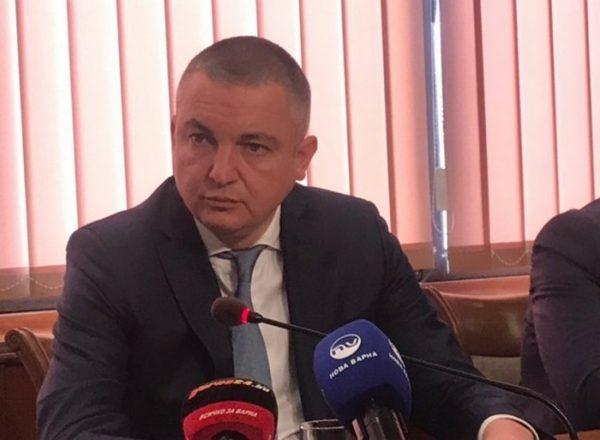 Иван Портних с информация от къде са дошли във Варна новите двама, заразени с коронавирус