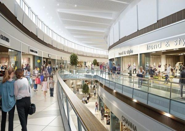 Събщиха кои обекти ще останат отворени в трите варненски мола