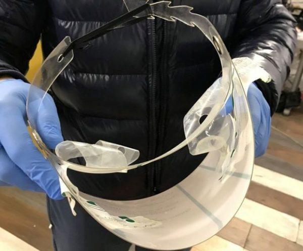 Иван Портних: Варненска фирма стартира производство на предпазни шлемове, местни ателиета шият маски