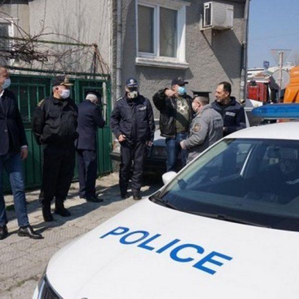 Премахват близо 30 изоставени коли по улиците на Варна