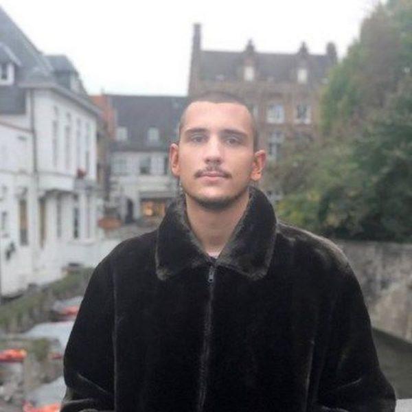 Ето го дрогираният Кристиян Николов, който уби с джипа си Милен Цветков