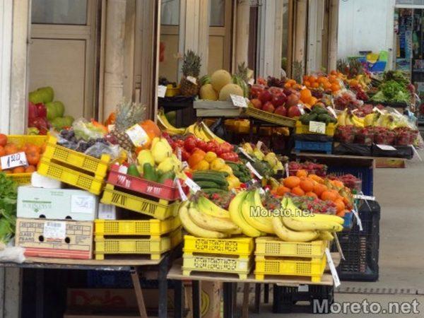 Търговците на пазарите във Варна настояват за по-ниски наеми