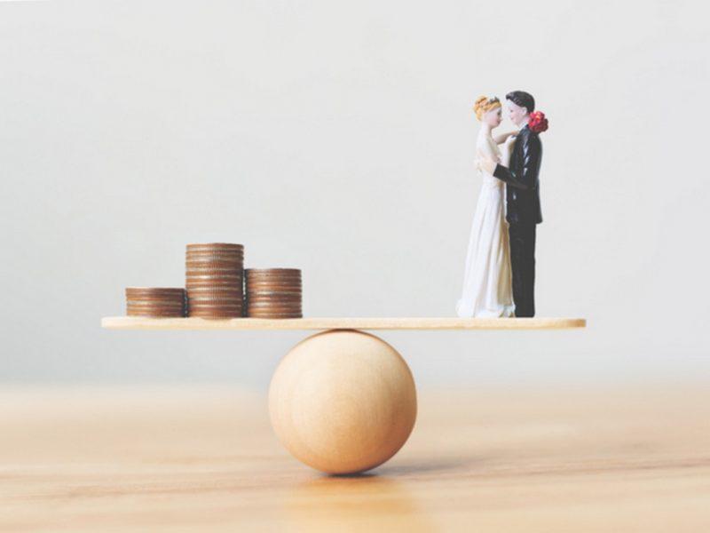 Финансови правила за стабилна връзка