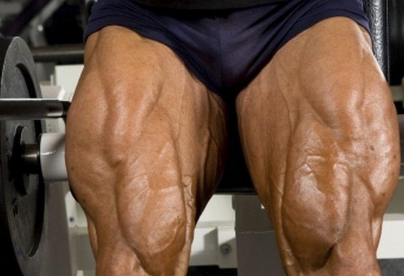 Въпреки ситуацията не спирайте, тренирайте вкъщи! Защо трябва да тренираме крака?