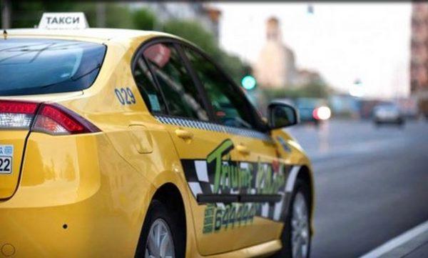 70 на сто срив в поръчките на таксита във Варна
