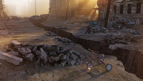 Апокалипсис кога – няколко сценария, които доскоро не сте си представяли