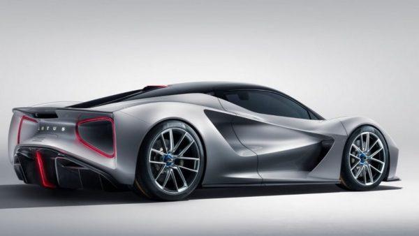 Lotus се сбогува с не-електрическите коли с един достъпен спортен звяр