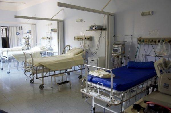 Стоян Пасев: Набавени са 77 респиратора във Варненска област, увеличава се капацитетът на легловата база
