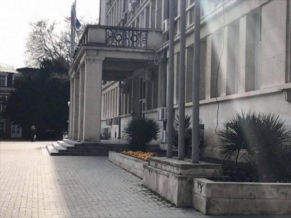 ВСС награди съдия от Окръжен съд – Варна с над 31г. юридически стаж