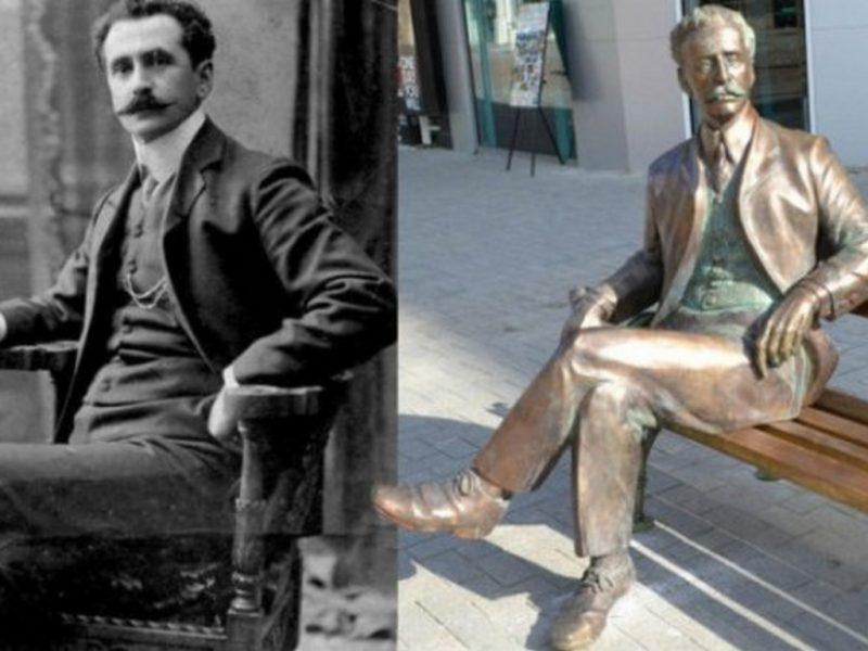 """Преди 75 г. от този свят си отива архитектът-аристократ Дабко Дабков, създателят на """"Стара Варна"""""""
