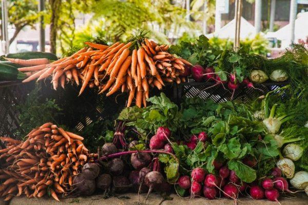 Нов фермерски пазар във Варна с подкрепа към българските производители