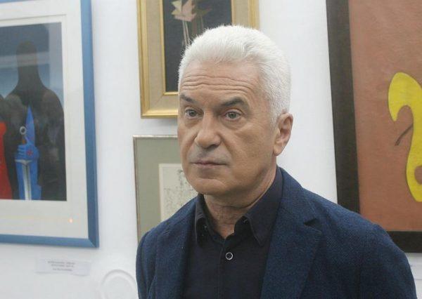 Волен Сидеров: Излезте масово на Великден и докажете, че Бог е над Мутафчийски