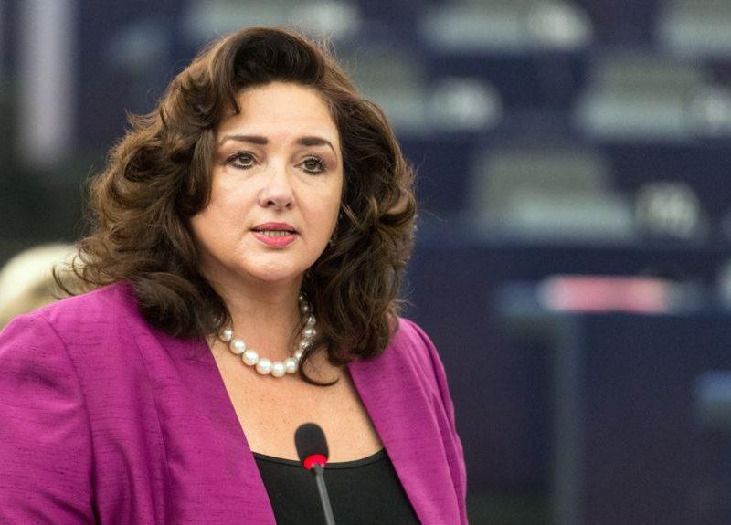 Целта ни е Европа без домашно насилие. И COVID-19 няма да ни спре