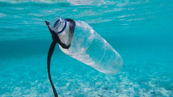 Пластмасата в океана може да бъде открита от космоса