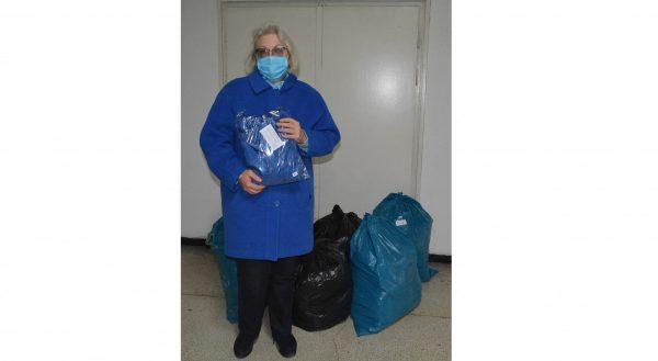 Община Варна предостави 150 предпазни облекла на общопрактикуващите лекари