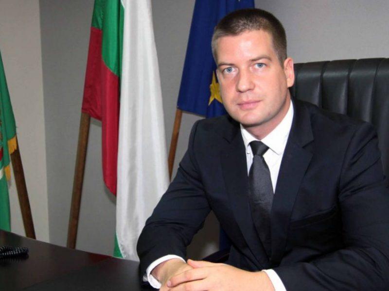 Кметът на Стара Загора Живко Тодоров пред NBOX: Служителят, занимавал се с дезинфектанти, е освободен от работа в общината!
