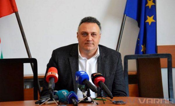 Стоян Пасев: Има много добра организация между всички институции