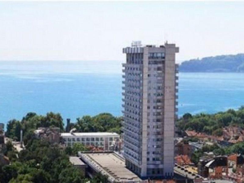 98% от хотелите във Варна са отворени