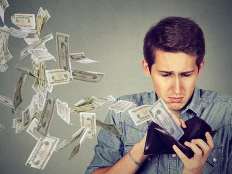 За оковите на непосилните дългове