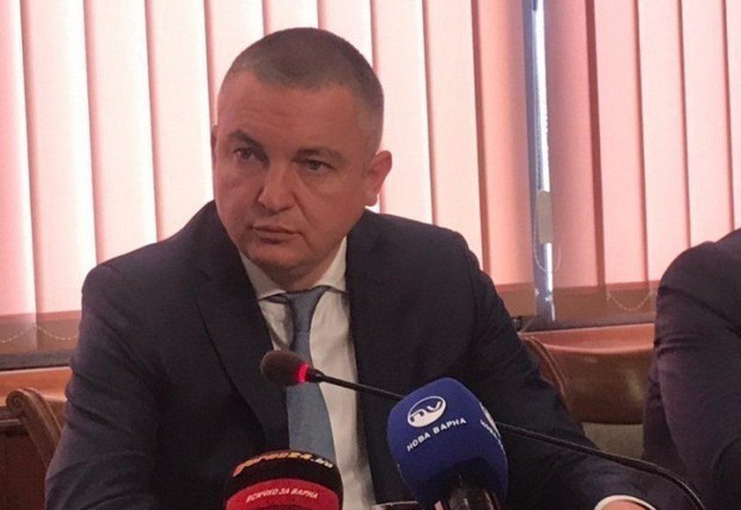 Иван Портних: Още зони във Варна ще бъдат отворени за граждани! Ще бъде ограничено пътуването за пенсионерите в пикови часове!