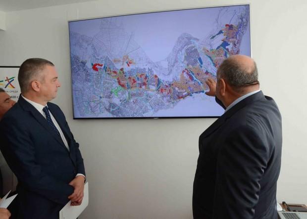 Портних каза къде във Варна предстои изграждането на канализация