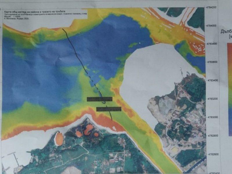 Съветници настояват за извънредна сесия заради еко катастрофата във Варненското езеро